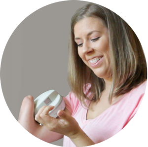Automatic Fingernail Trimmer for people with limb loss and limb difference - Automatic Finger Nail Clipper - Nail Trimmer - Nail Clipper - Automatic Nail Trimmer - ClipDifferent Professional Automatic Nail Clipper